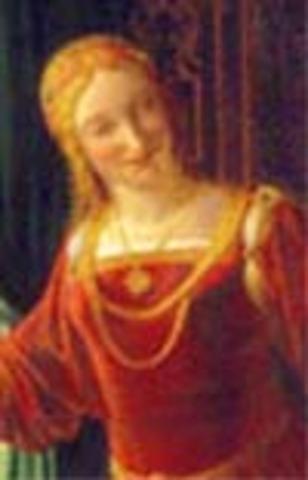 Blanca de Navarra (1425-1441) Dinastía de Trastámara