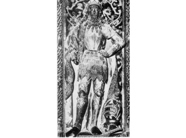 Garcia el de Najera (1035-154). Dinastia JImena
