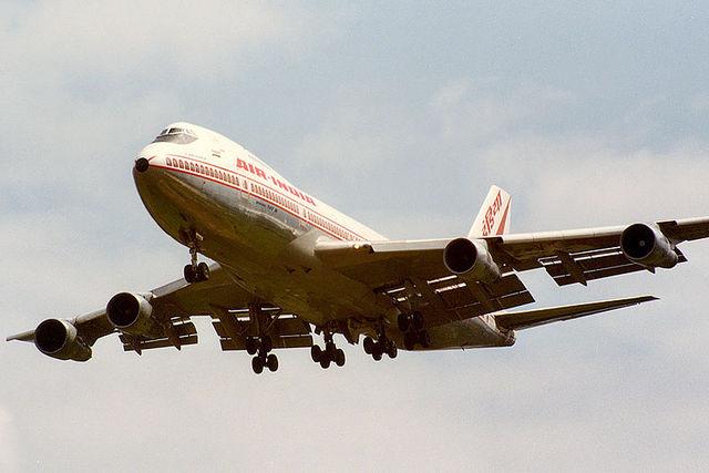 Air India Flight 182 Terrorist Attack