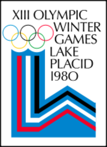 1980 Winter Olympic Games