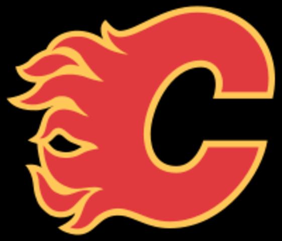 Atlanta Flames move to Calgary