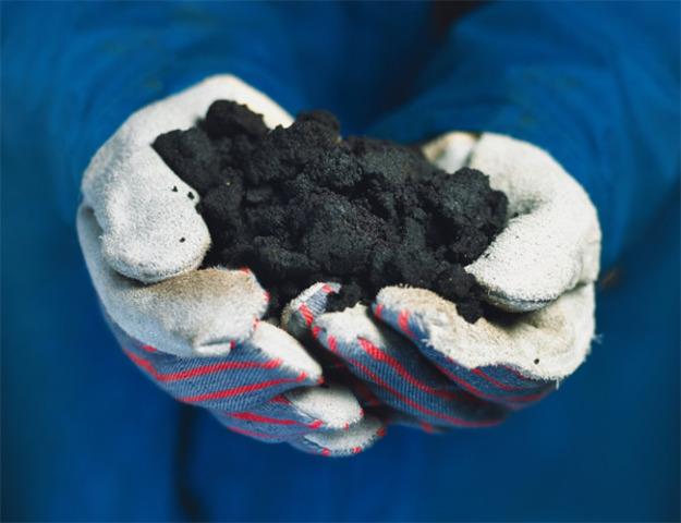 Oil Sands Developed
