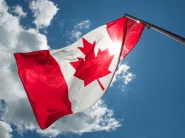 """O Canada"" Becomes Anthem"