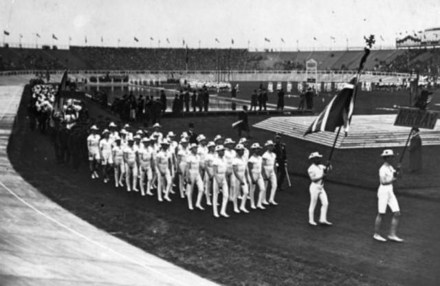 1908 London Olympics