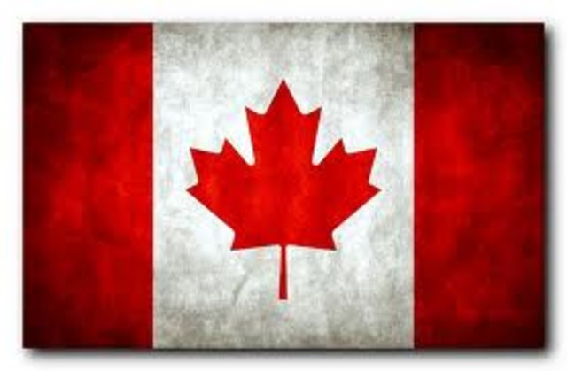 Canada Day Named