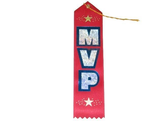 I won the memorial day mvp for baseball