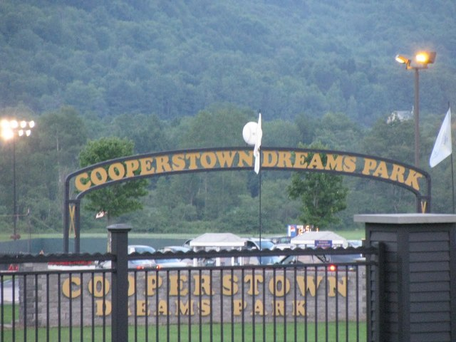 Cooperstown trip