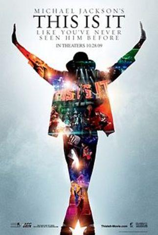 Michael Jacksons death