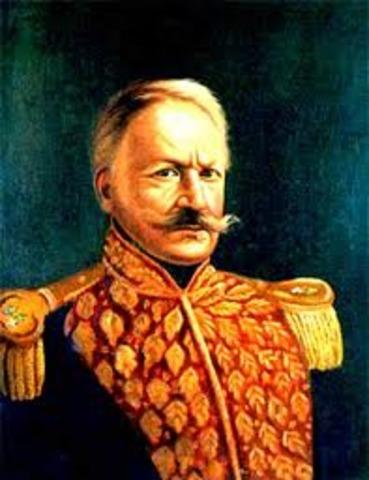 Jose Maria Obando.