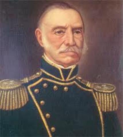 Pedro Alcantaran Herran