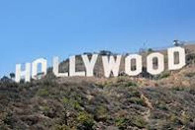 goes back to hollywood