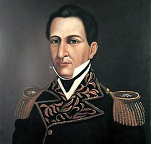 Domingo Caycedo