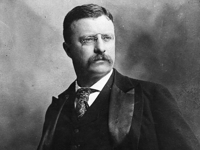 Attempted assassination against Theodore Roosevelt
