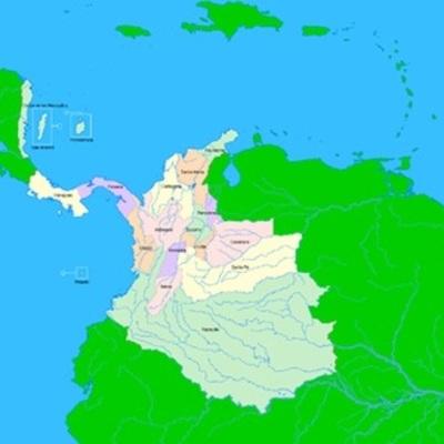 Prezi-Dentes XD De La Nueva Granada timeline