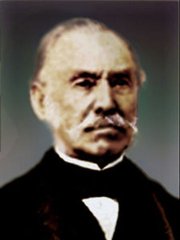Pedro Alcántara Herrán Martínez de Zaldua