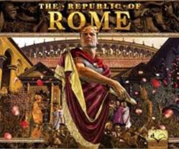 Rebublic Rome