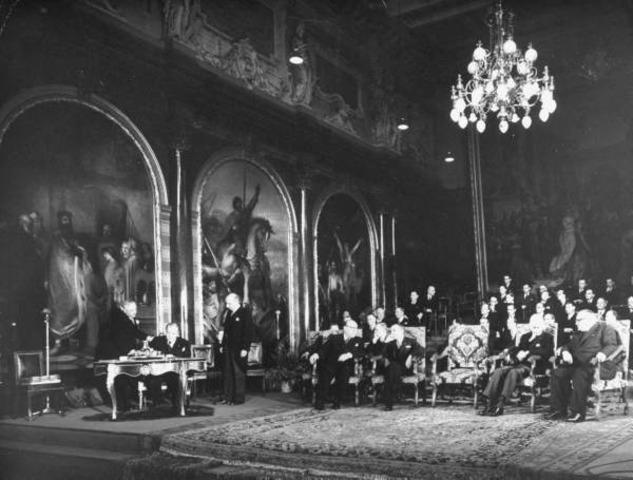 Treaty of Brussels