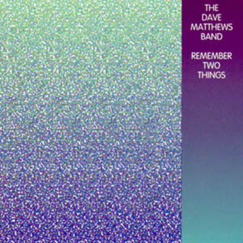 Remember Two Things