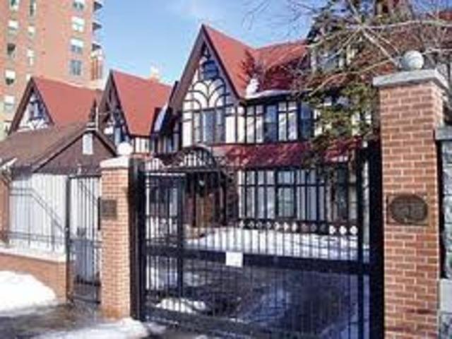 Armenians Attack Embassy