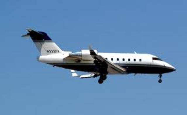 Bombardier Buys Canadair