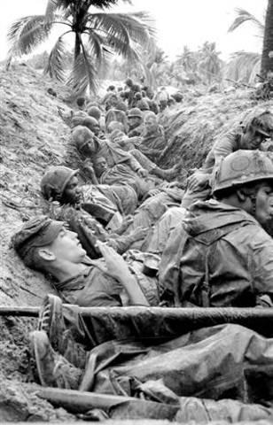 Communists Invade Vietnam