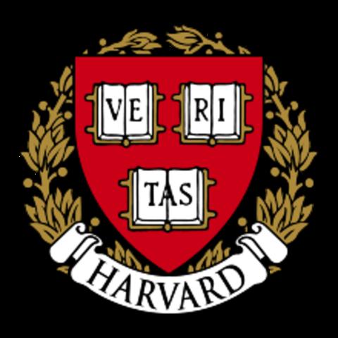 Harvard - Bill Gates