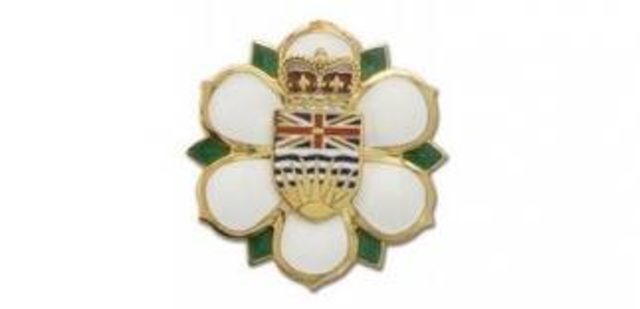 Order of British Columbia Created