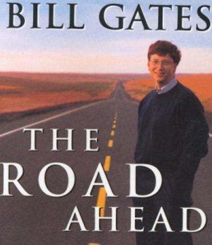 Libro De Bill Gates