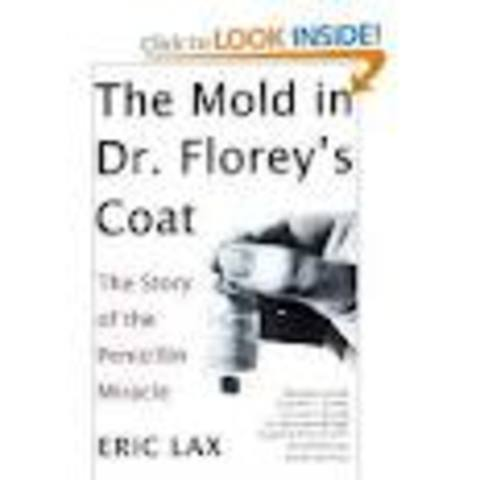 Australian scientist Howard Florey discovers how to mass produce penicillin, thus saving millions of lives around the world