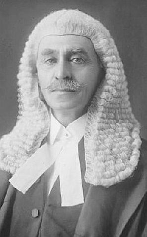 First Australian born governor general, sir Isaacs, appointed