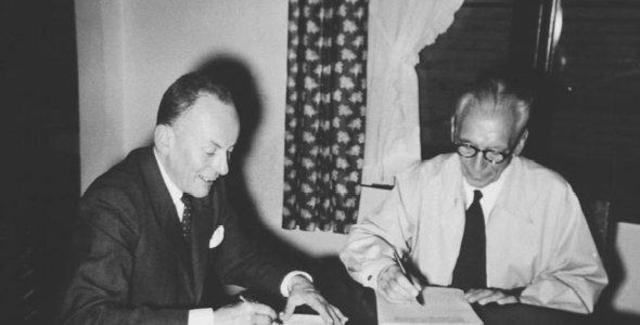 Pacto de Sitges - España