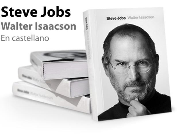 steve jobs, biografía.
