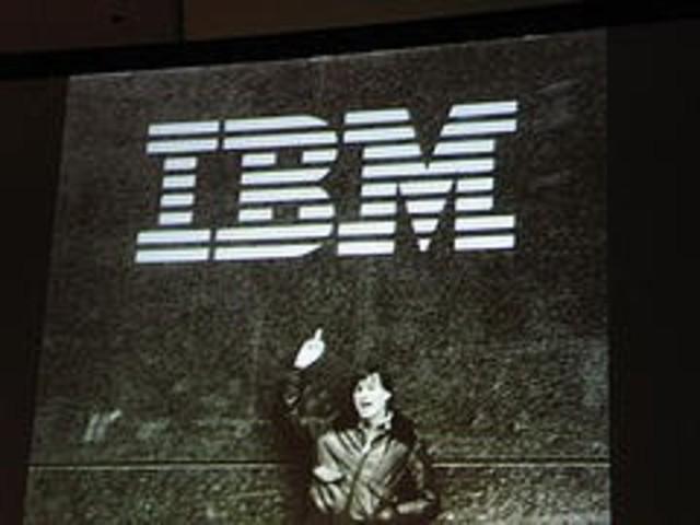 NEGOCIACION CON IBM
