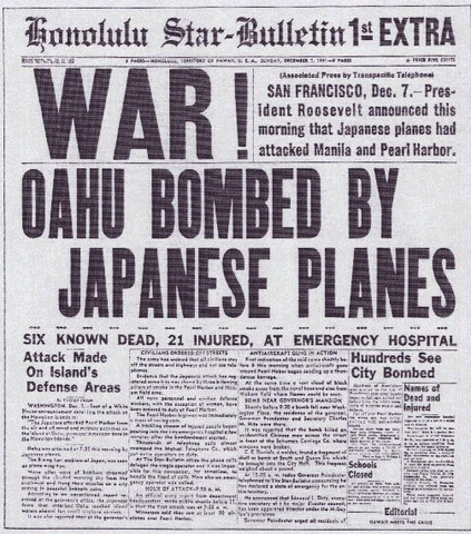 Attack on Pearl Harbor (ID)