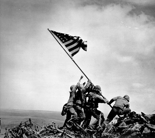 Iwo Jima (ID)
