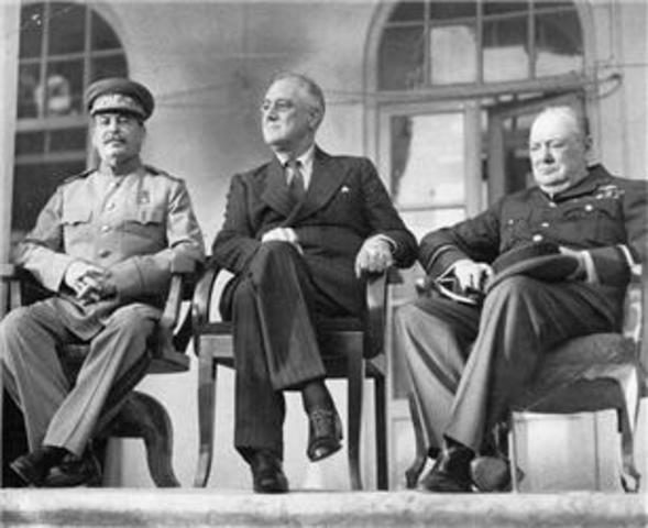 Japan's allies, Germany and Italy, declared war on the United States