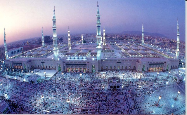 Emigartion from Mecca to Medina