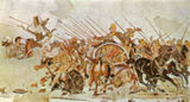 battle of Issus
