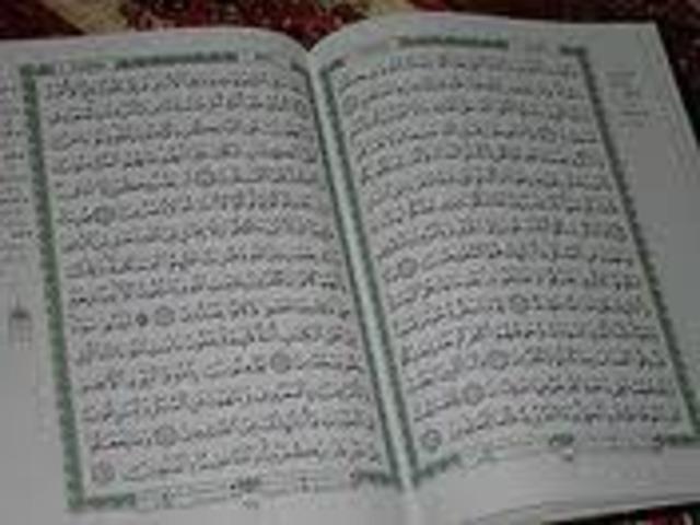 Message of Muhammad