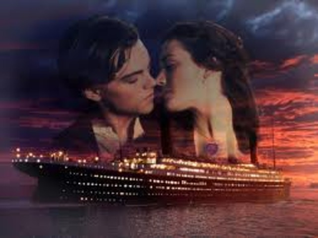 Fashion and Entertainment: The movie Titanic