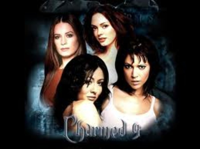 Fashion and Entertainment: Charmed
