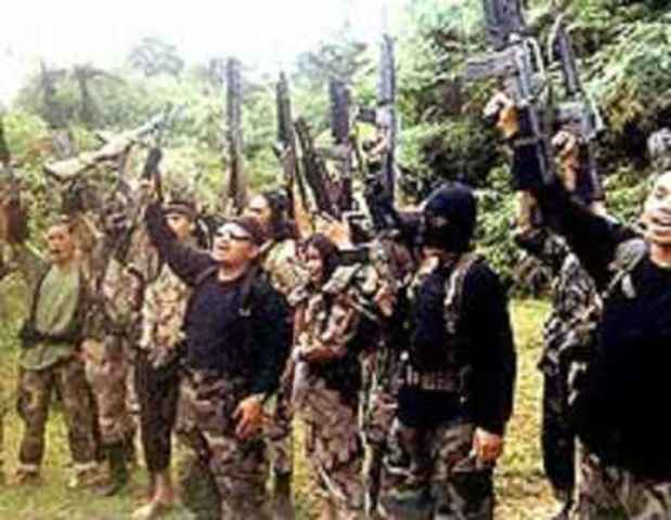 The MNLF Struggles for independance for the Philipenes
