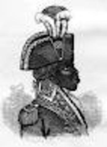 Toussaint L' Ouventure