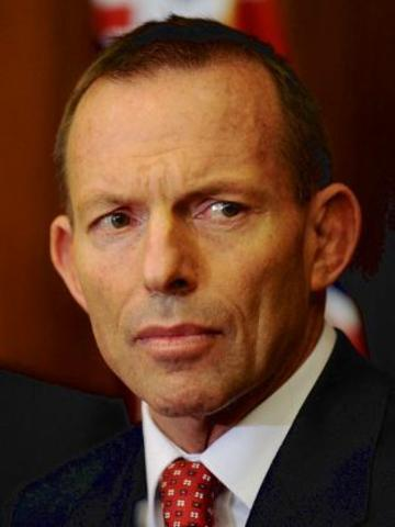 1.Abbott says move on to camp embassy
