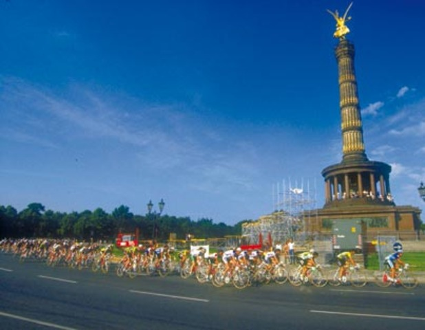 1987 - Le Grand Départ from Berlin