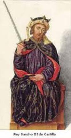 Sancho Garcés III el mayor. ( 1004-1035). Dinastia Jimena.