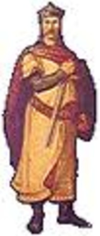 Sancho V Ramirez (1076-1094). Dinastia Jimena.