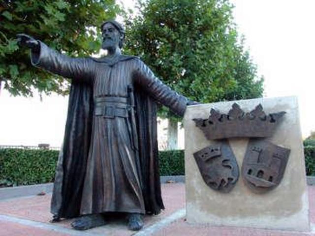 "Sancho III Garcés ""el Mayor"" (1004-1035) Dinastia Jimena"