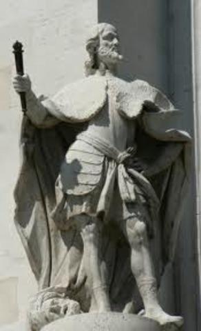 Sancho VII el Fuerte. (1194-1234). Dinastia Jimena.