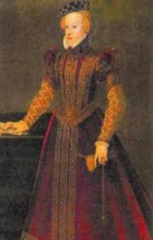 Blanca de navarra. (1425-1441) Dinastia Évreux.